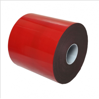 红色耐高温胶带