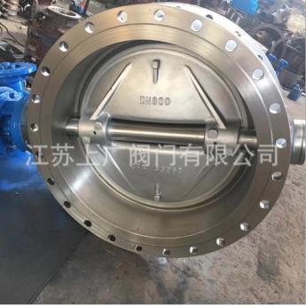 SD343W-16P不銹鋼伸縮蝶閥