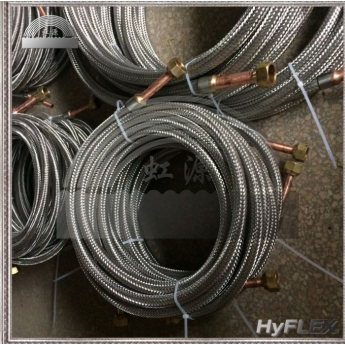 空调金属软管