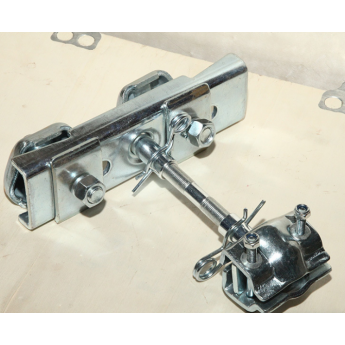 KBK鋁合金起重機軌道吊掛件