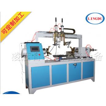 環縫焊接機