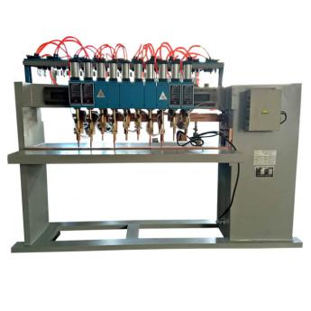 DNM系列龍門式排焊機