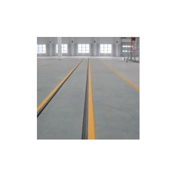 工廠道路劃線