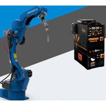 六軸關節機器人