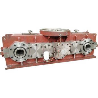 YHL無重力雙軸混合機專用減速機