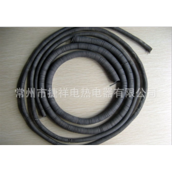 耐高溫絕緣電爐絲 電熱絲 電阻絲