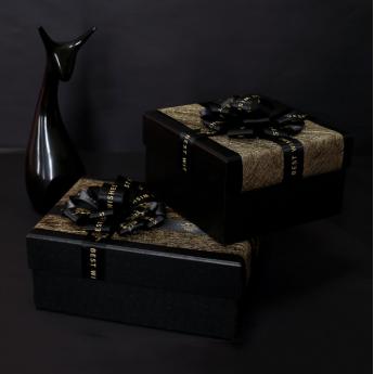 定制禮品包裝盒