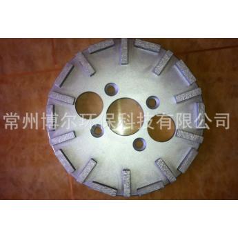 大小磨盤—研磨機配件