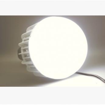 LED柔光摄影灯泡