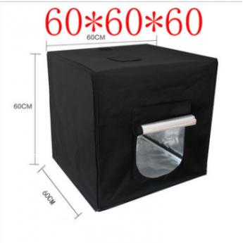 简易小型柔光箱