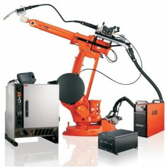 ABB機器人IRB-1410