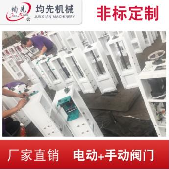 專業生產手動電動數顯混合閥門 耐高溫工業電動閥門