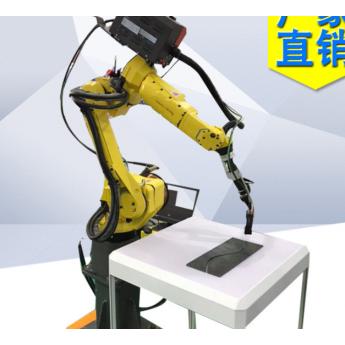 焊接機器人配件