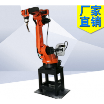 6軸關節型機器人