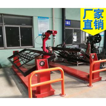 全自動焊接機器人