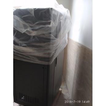 广东创电工频机三相UPS电源100KVA隔离变压器输出
