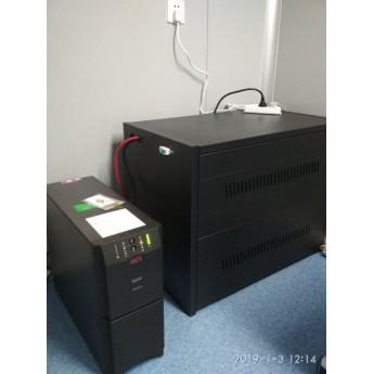 醫院檢驗科UPS電源施耐德APC3K延長供30分鐘廣州銷售價