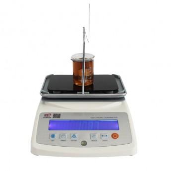 燃料油密度計鑫雄發MDJ-300G檢測油液比重API波美度