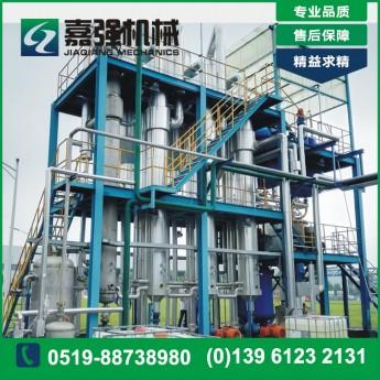 蒸發結晶器