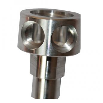 鋁合金件數控加工件