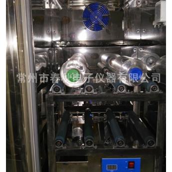 二氧化碳滾瓶機