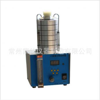 精密檢測儀器 ETW-6型六級空氣微生物采樣器