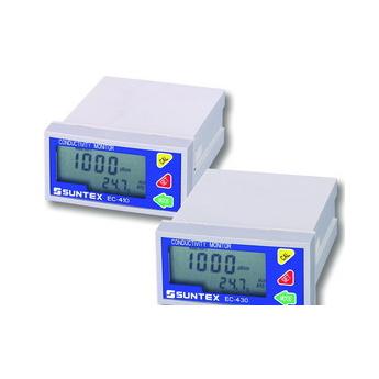 SUNTEX優質經濟型電導度變送器