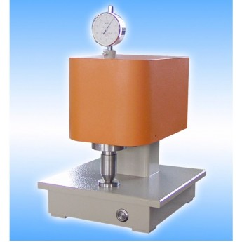 供應J-DHY04電動厚度測定儀