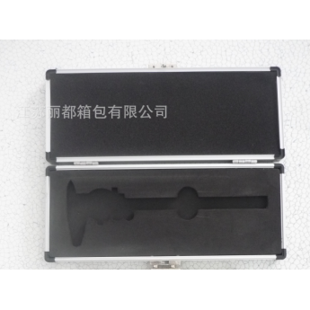 测量工具铝箱