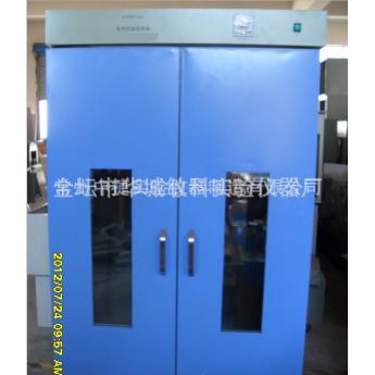 中捷现货供应ZJDHP-520 电热恒温培养箱 恒温箱
