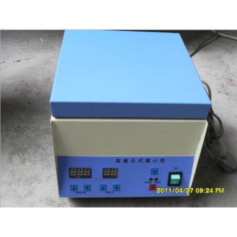 供应高性能常州中捷TGL-16A台式电动离心机