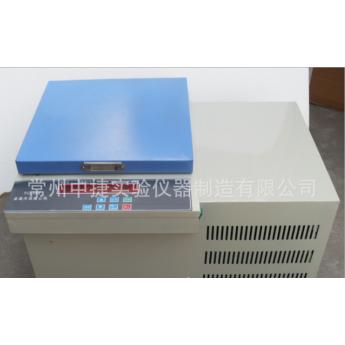 供應常州中捷TGL-16D冷凍高速離心機