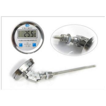 溫雙金屬溫度計