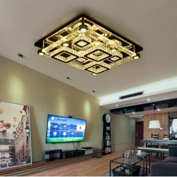 水晶餐廳吊燈