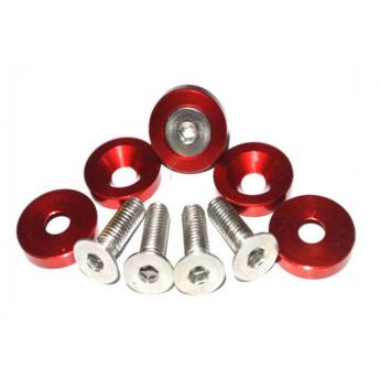 不銹鋼多功能裝飾螺絲墊片