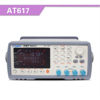 AT610供應電容測試儀