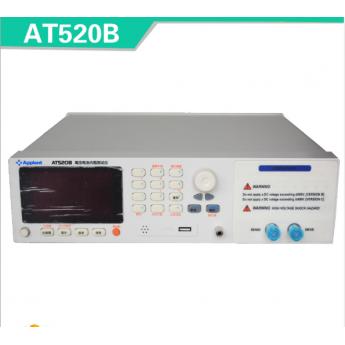 安柏正品高壓電池內阻測試儀AT520B
