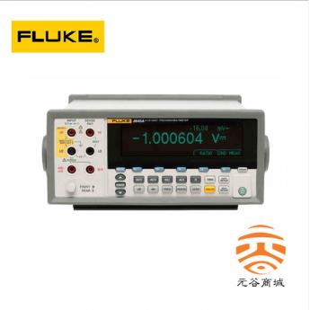 Fluke 8845A/8846A 六位半精密數字萬用表