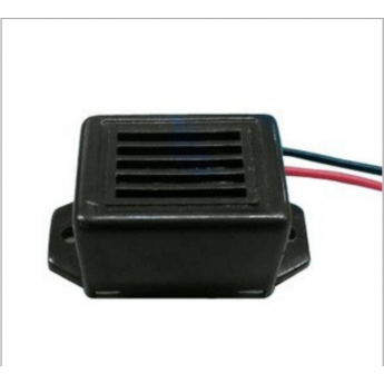 太陽能驅鼠蜂鳴器