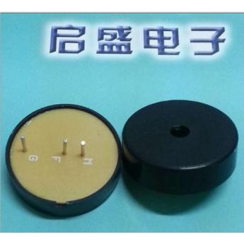壓電式無源QST-2510