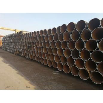 L415材質天然氣螺旋鋼管