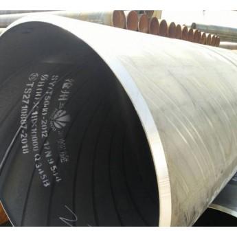 厚壁螺旋鋼管