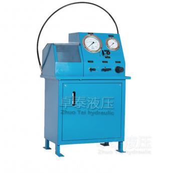 噴油嘴試驗臺HOP1100-1型
