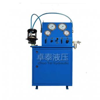 HOP-1100D 噴油器試驗臺