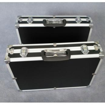 手提铝合金工具箱