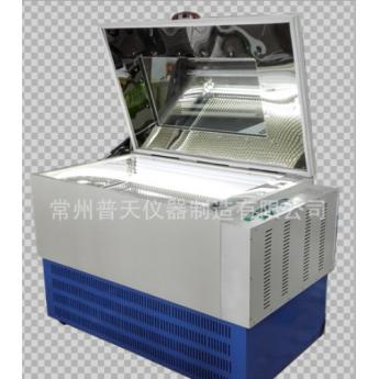 QHZ-98A 全溫光照振蕩培養箱