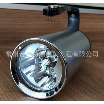 防爆强光手电筒(IIC)