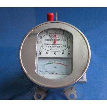 JSH型避雷器漏电流及动作记录器