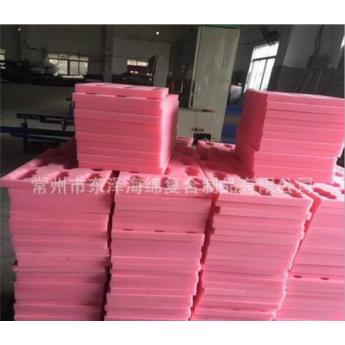 河北廠家優供復合輔助包裝海綿制品