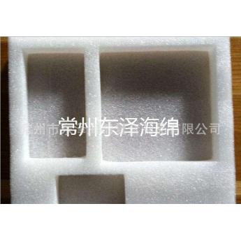 鄭州廠家直供EPE/EVA/PU包裝減震緩沖內襯